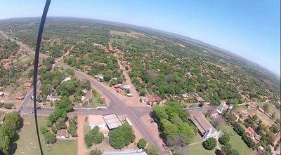Cuarentena total: Localidad de San Roque González volverá a la fase 1