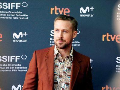 Ryan Gosling será el próximo Wolfman