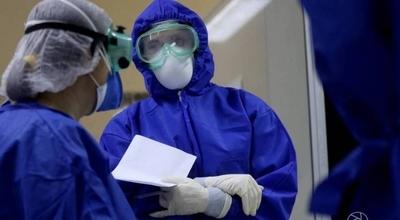 HOY / Salud emite alerta epidemiológica por aumento de sin nexos en Central y Alto Paraná