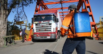 "Mapeo de camionero chileno: ""Seguimos buscando al taxista"""