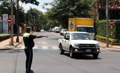 HOY / La Municipalidad de Asunción extiende los horarios de atención para perforación de registros, habilitaciones, etc.
