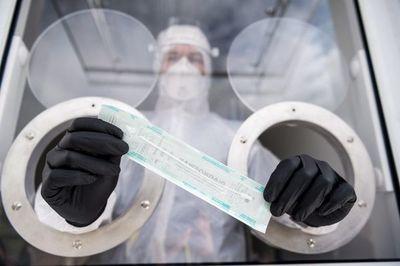 """Resultados """"alentadores"""" de fármaco para enfermedades reumatoides contra covid-19"""