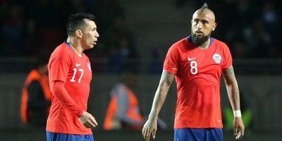 """Medel: """"Vidal se muere por jugar en Boca"""""""