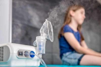 Pediatría: ¿Se terminaron las nebulizaciones en las crisis asmáticas?