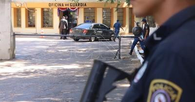 Cuevas seguirá en prisión, juez rechazó pedido de su defensa