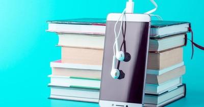 Plataformas que resumen libros en menos de 20 minutos