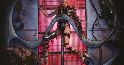 """Lady Gaga lanzó """"Chromatica"""" y vuelve a ser la diva de la pista de baile"""