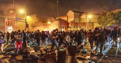 Despliegan tropas, pero la ira se propaga por otras ciudades