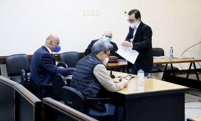 Juicio contra Soares sigue con pruebas de la defensa