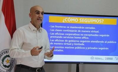 Ministerio de Salud emite alerta epidemiológica ante rebrote de casos