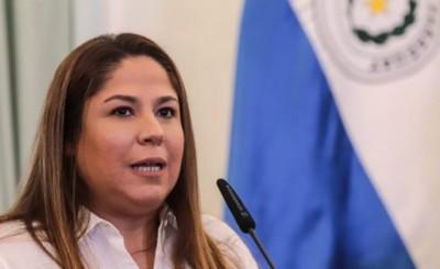Patricia Samudio y otras 21 personas imputadas por Lesión de Confianza