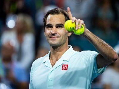 Federer supera a Cristiano y Messi y es primer tenista que lidera lista Forbes