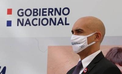 HOY / Consejo de Gobernadores del Paraguay brinda su apoyo a Mazzoleni