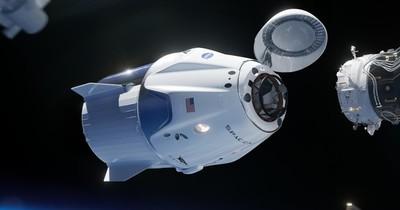 En vivo: Todos los indicadores listos para el lanzamiento del SpaceX