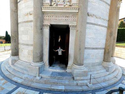 Abre al público la Torre de Pisa, uno de los símbolos de Italia