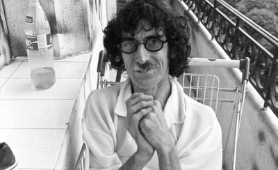 HOY / Internado con fiebre el músico Charly García, dio negativo en COVID-19