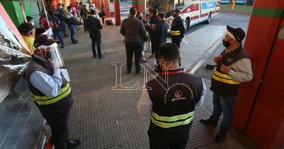 Dinatrán cierra sus oficinas por casos confirmados de COVID-19