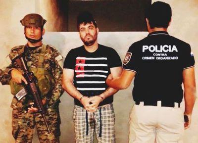Criminal del PCC se fugó del hospital viva Vida