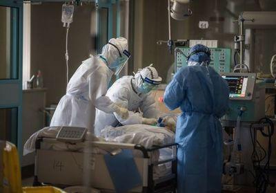Confirman segundo internado en terapia intensiva por Covid-19