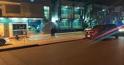 PJC: peligroso homicida brasileño se vistió de médico y se fugó de sanatorio