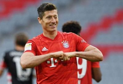 Bayern golea a Fortuna Düsseldorf para acercarse a récord de títulos en Bundesliga