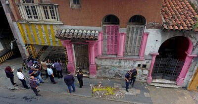 Casa del terror: fiscala dice que el propietario puede disponer la venta o alquiler