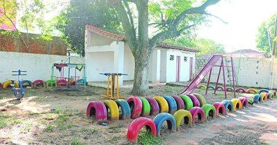 Obras sobrefacturadas y no realizadas en San Lorenzo