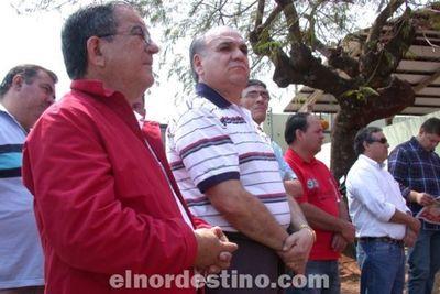 Avezado republicano y ex gobernador de Amambay comparte su criterio acerca del nuevo distrito del departamento