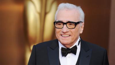Paramount y Apple patrocinarán cinta de Martin Scorsese