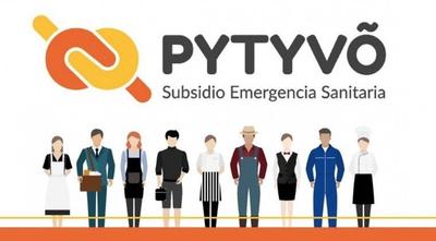 ¿Tercer pago de Pytyvõ? Analizarán ayuda con alcance a fronterizos