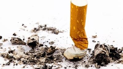 Día Mundial sin Tabaco; la adicción mata a  9 personas por día en el país
