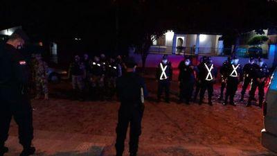 Detienen a 21 personas durante festejo de 15 años en plena pandemia