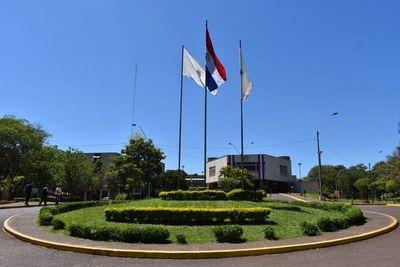 Paciente fugado regresó al Hospital de Itauguá