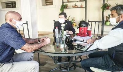 Compromiso ciudadano será clave para avanzar de fase en la cuarentena, dice Abdo