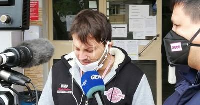 Estado delicado y crítico de niño de 6 años herido en persecución