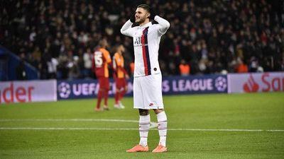 PSG se queda con Mauro Icardi
