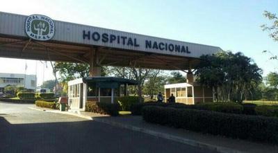 Fugado del Hospital Nacional de Itauguá no tienen Covid-19 – Prensa 5