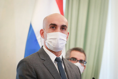 Coronavirus: Ascienden a 986 los casos confirmados en Paraguay