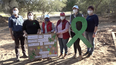 Chaco: aumento en casos de violencia y abuso hacia menores