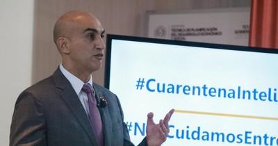 Salud reporta 22 nuevos casos positivos y 11 recuperados