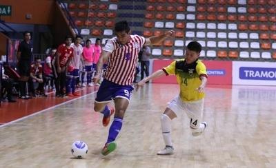 HOY / La FIFA modifica reglas del futsal