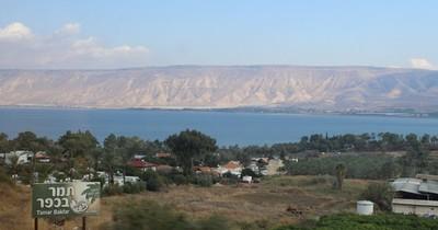 El Valle del Jordán, entre el conflicto y el turismo