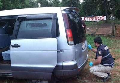 Policías balearon a una niña en sospechoso procedimiento en Areguá • Luque Noticias