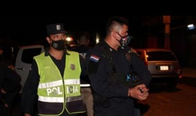Caso niño baleado: imputan a agentes policiales