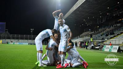 Rijeka y Lokomotiv Zagreb avanzan a la final de la Copa de Croacia