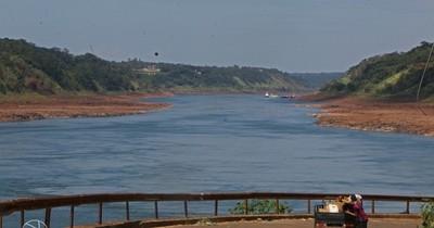 Adolescente de 16 años cayó en aguas del río Paraná