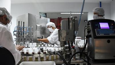 Impacto COVID-19: el rubro cosmético mantiene regularidad (referente del sector estima buen cierre de ventas en mayo)