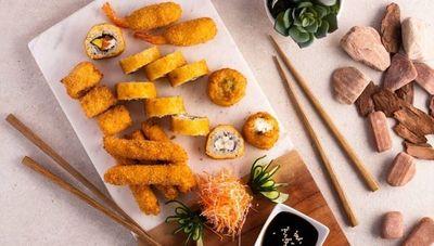 Kaiseki Sushi & Wok se prepara para lanzarse al mundo del e-commerce
