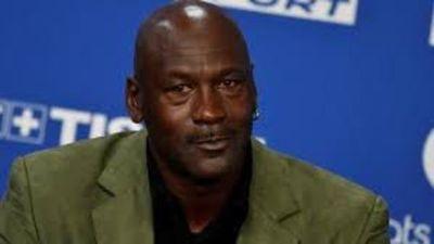 El comunicado de Jordan por la muerte de Floyd