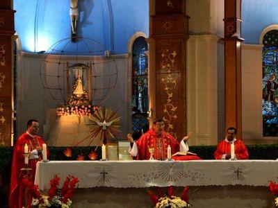 Iglesia reprocha  la corrupción que campea en plena época de pandemia